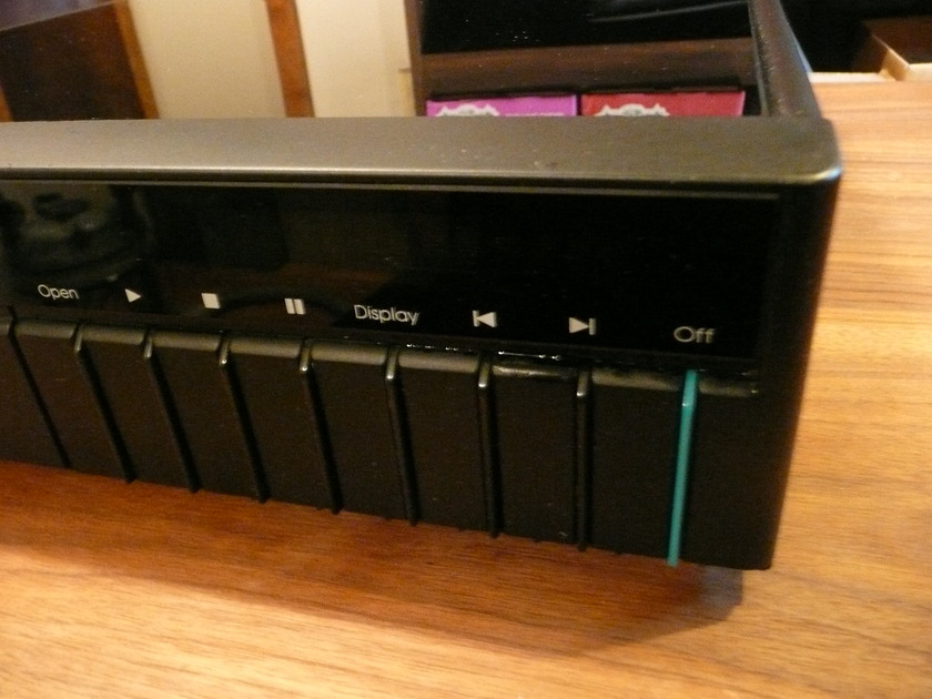 Boothroyd Stuart Meridain DVD Player 596 New Drive/laser assembly