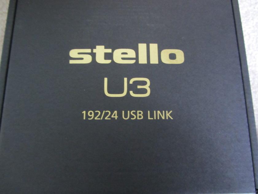 Stello  U3 USB link