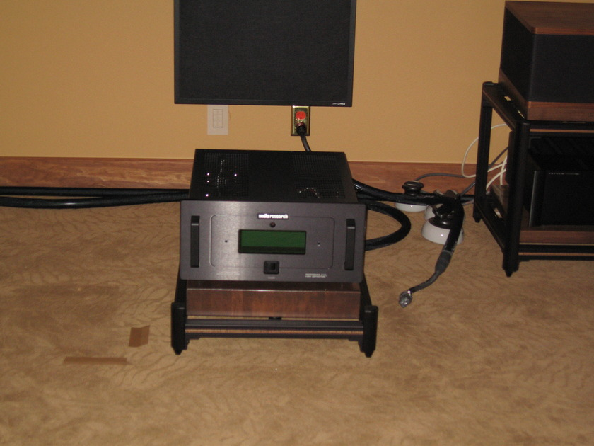 Audio Research Ref 210 Mono Block Amplifiers