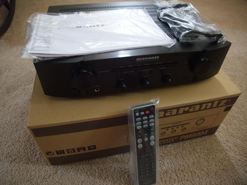 Marantz PM6004 Intigrated amplifier