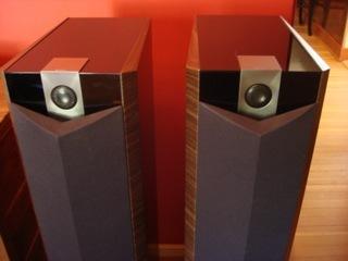 Focal Chorus 826V Floorstanding speaker - Excellent condition