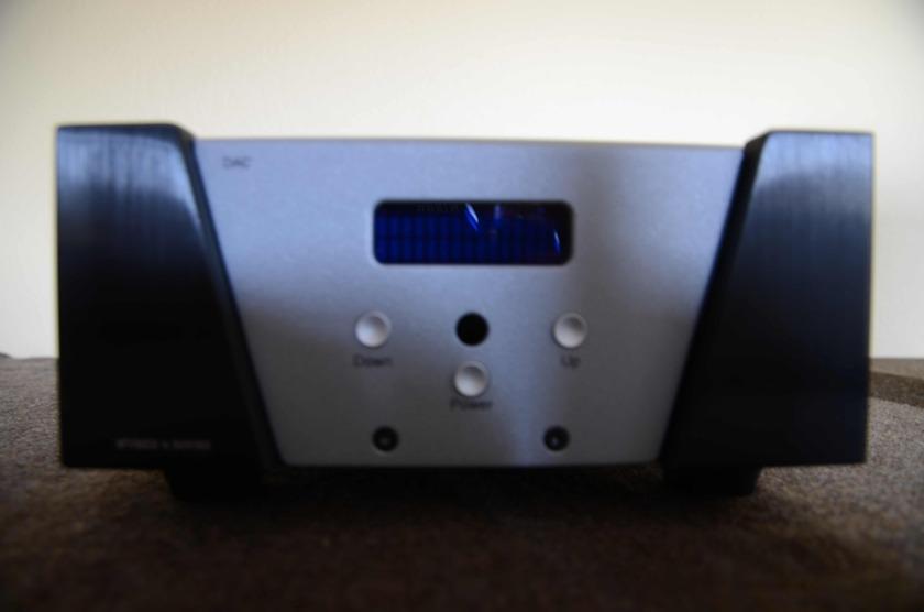 Wyred 4 Sound Dac-1 with low-ESR Super Cap upgrade Like New!