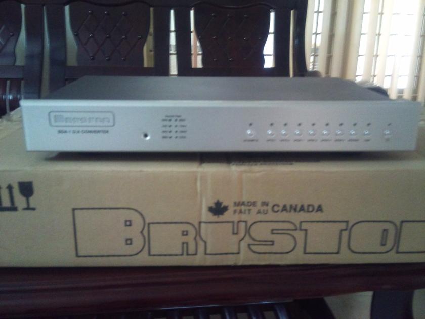 BRYSTON BDA -1(230V) FREE SHIPPING