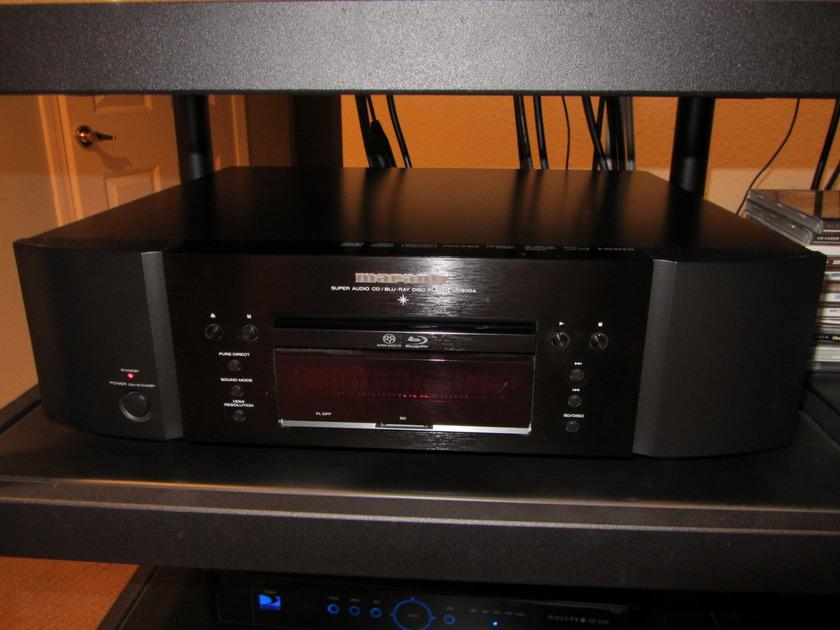 Marantz UD8004 Universal Disc Player
