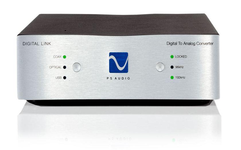 PS Audio      Digital Link 3   B stock w/warranty - save 35%