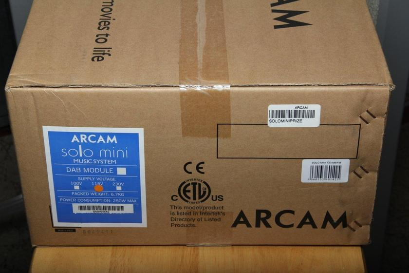 Arcam Solo Mini new unopened