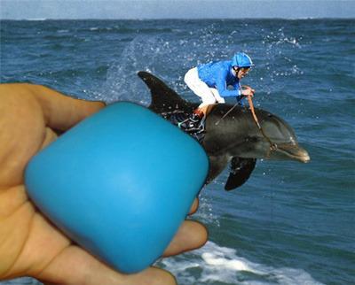 Coconut-Audio VibraPortal Dolphin (liquid smooth addicting)