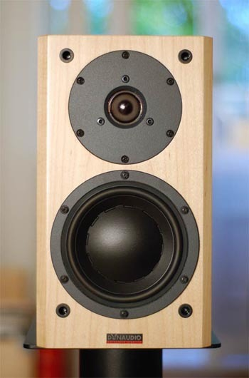 Dynaudio Focus 110A New in Rosewood/Cherry/Piano White/Black Ash.