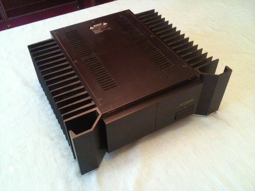 Nakamichi PA 5A II Stereo Power Amplifier