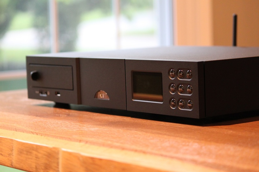 Naim Uniti Complete High Performance System - Just Add Speakers!