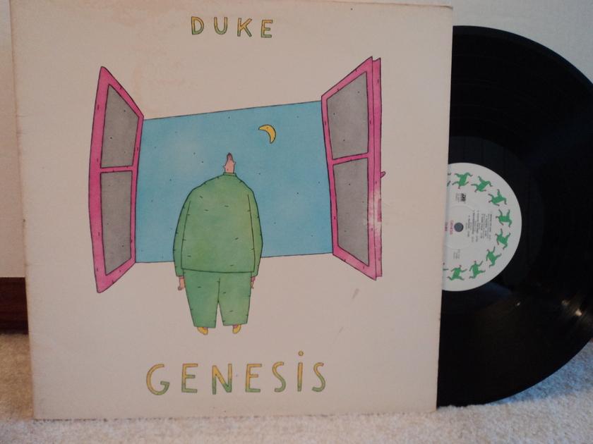 Genesis - Duke Gatefold NM LP