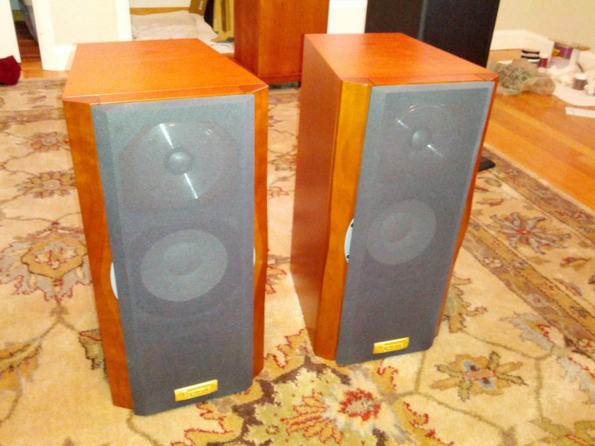 Esoteric MG-10 Speakers in beautiful condition
