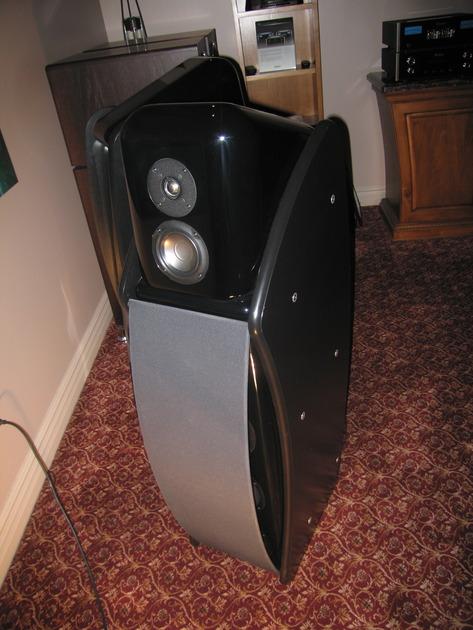 Revel Salon Loudspeakers in AZ