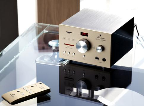 Antelope Audio Zodiac Gold DAC *NEW in BOX*