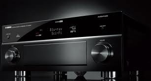 Yamaha  RX-A3000 Aventage Receiver