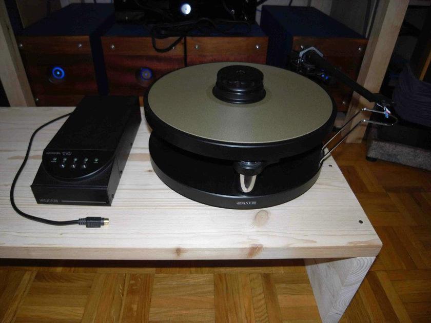 SME 10 and V/GD 230V