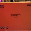 Velodyne DD-10 New Cherry Ref powered DD-10 !