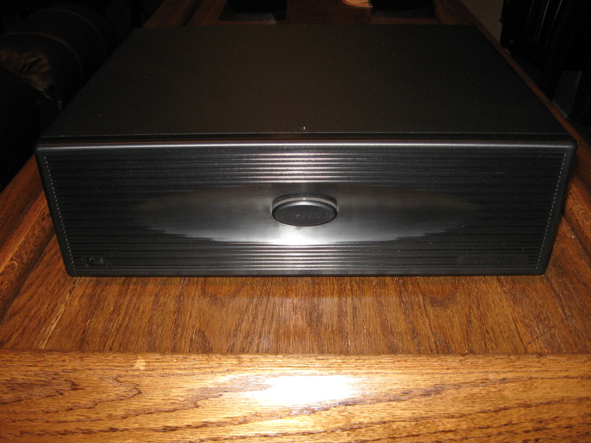 Spectron Musician III Mk 2