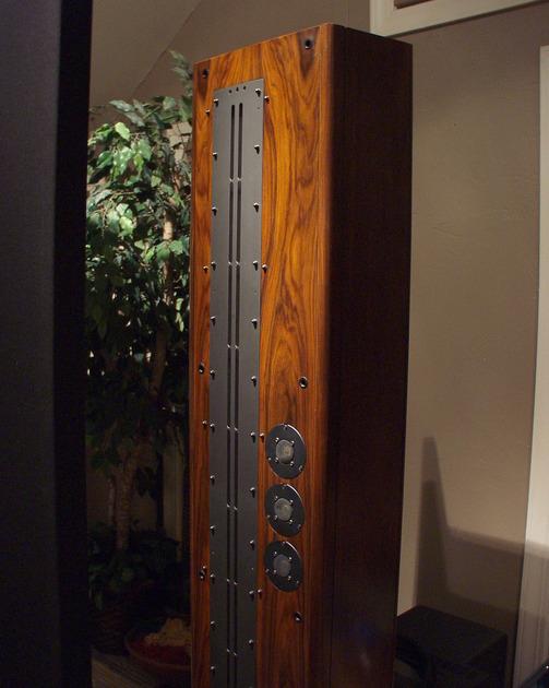 Genesis G 300 Reference Loudspeaker