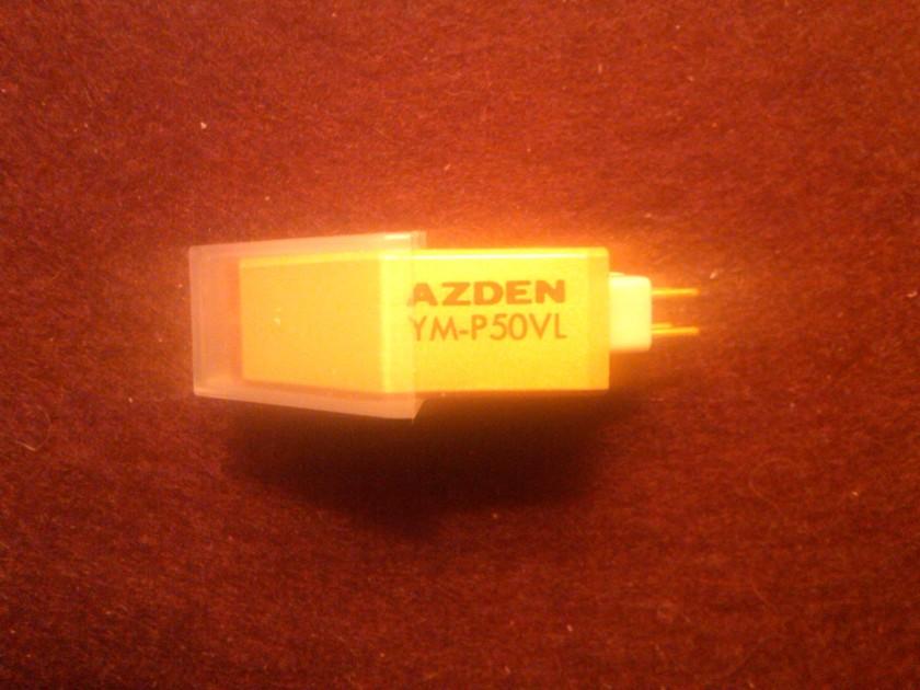 Azden YM-P50VL Vintage MM Low hours