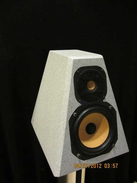Von Gaylord Audio Legend Speaker