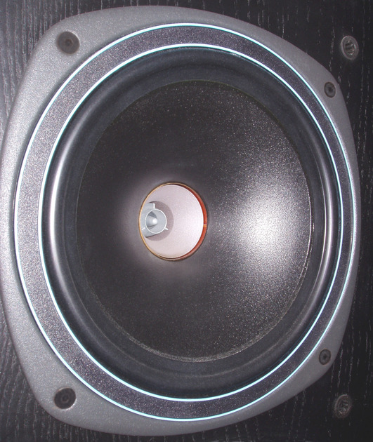 Tannoy Factory Matched Pair DC-3000 Dual-Concentric Rare Bi-Amp / Bi-Wire MSRP $1,600