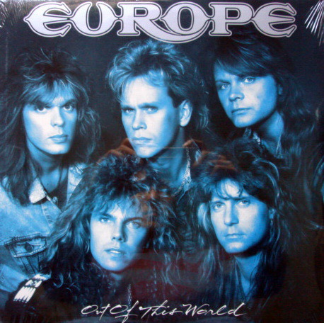 ★Sealed★ CBS /  - Europe, Out of This World!