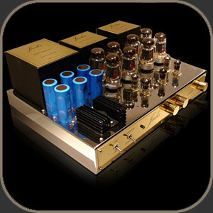 Jadis DA88 Signature Integrated Finest tube integrated in the world See below
