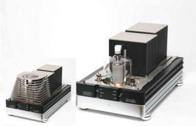 Nat Audio Transmitter Single Ended Mono block power amplifier