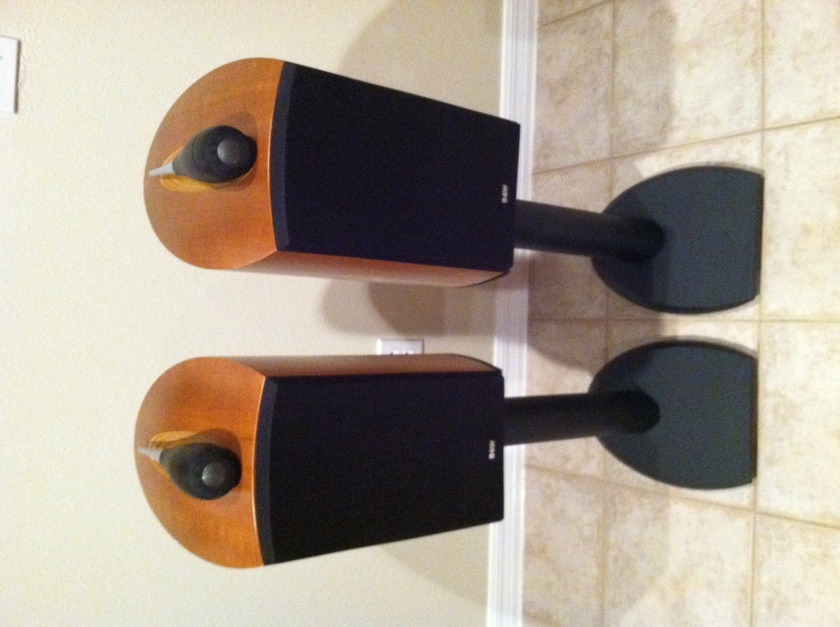 B&W Nautilus 805 Speakers