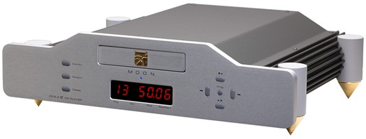 Sim Audio CD 5.3 CD Player