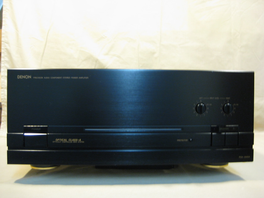 Denon POA-2400A Power Amp