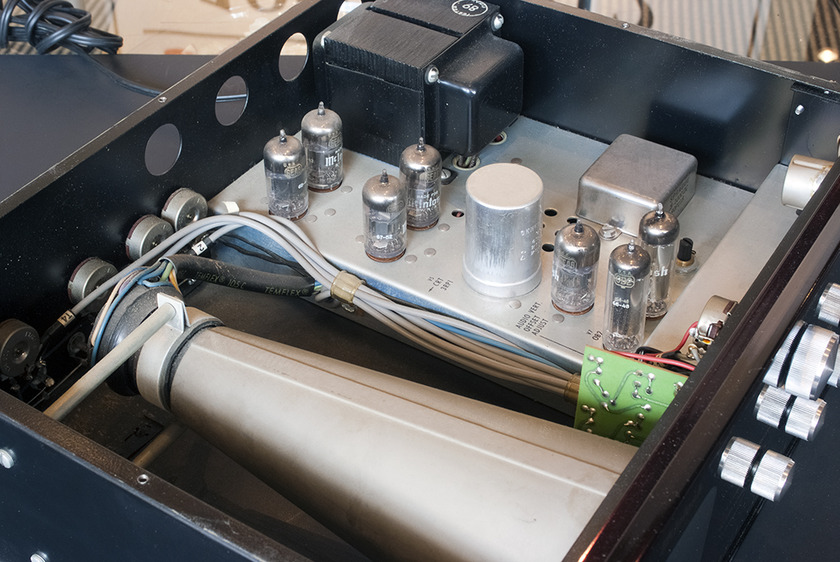 McIntosh MI-3 Maxium Performance Indicator