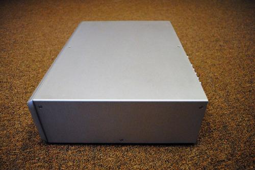 Ayre Dx-7e CD/DVD Player