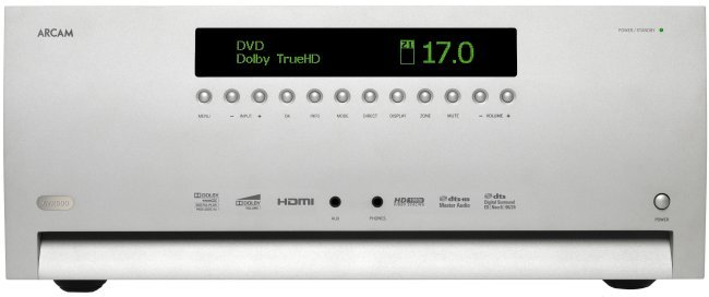 Arcam AVR-500. Awesome HT reciever, and stereo peformance. One year warranty.