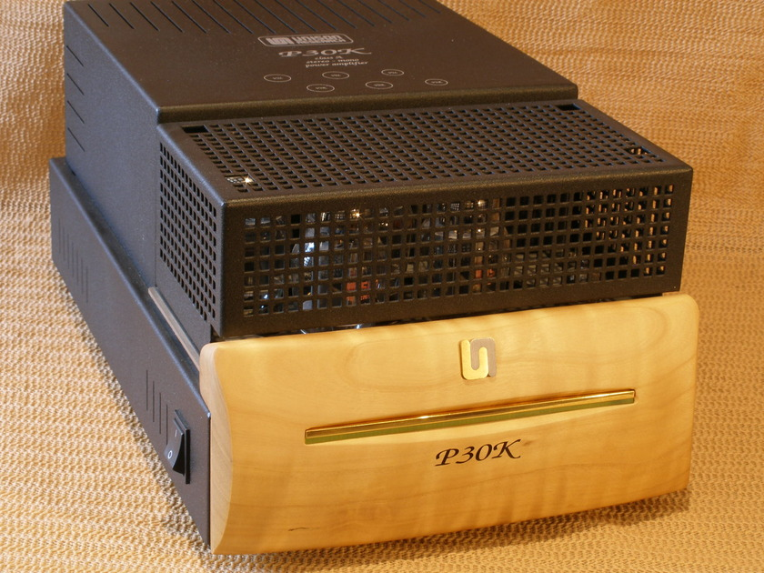 Unison Research P30K tube power amp