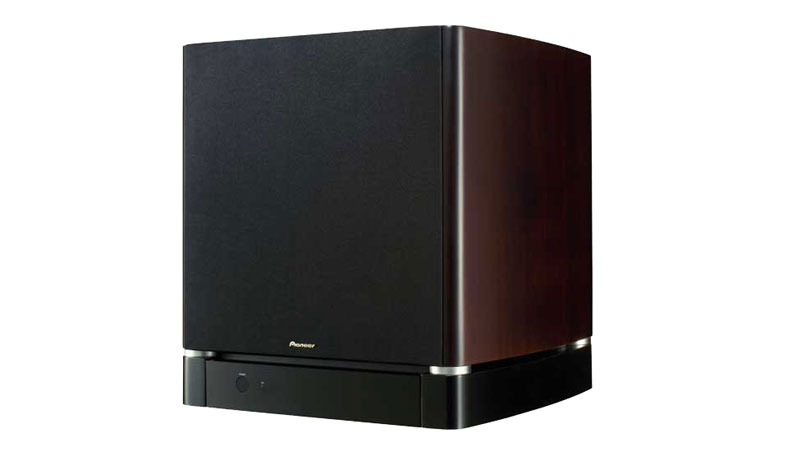 Pioneer/TAD S-W1EX New - Save 35% - factory warranty.
