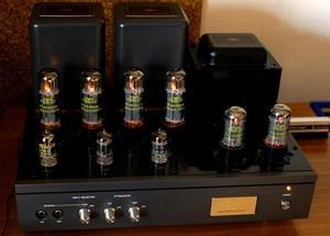 Airtight ATM1 Amplifier