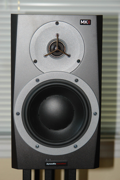 Dynaudio BM5A MKII Excellent condition, pretty much a Focus 110A