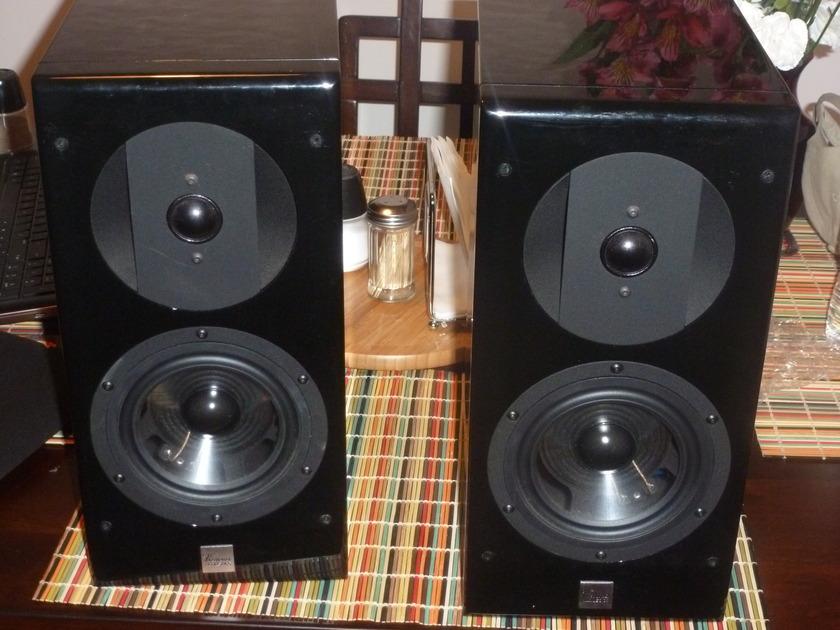 Vienna Acoustics Haydn Grand Black Great condition