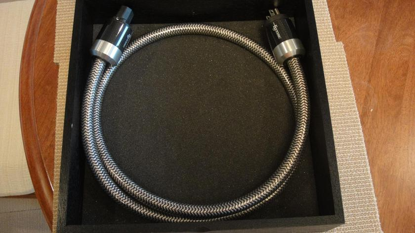 Esoteric/Acrolink 7N-PC7100 1.5m  (great cond)