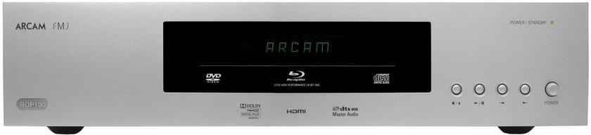 Arcam BDP-100. Stunning picture and sound. No paypal fee, and  ships free to the lower 48 states