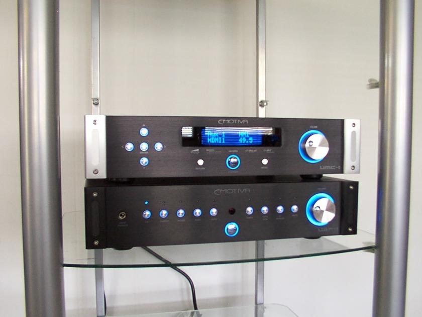 Emotiva UMC-1 / USP-1 New UMC-1 / used USP-1