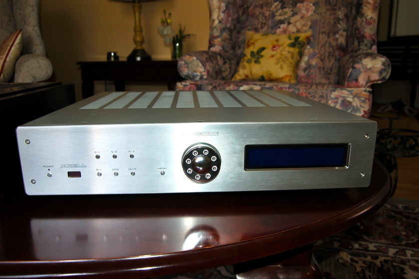 KRELL S300i Integrated Amp Excellent