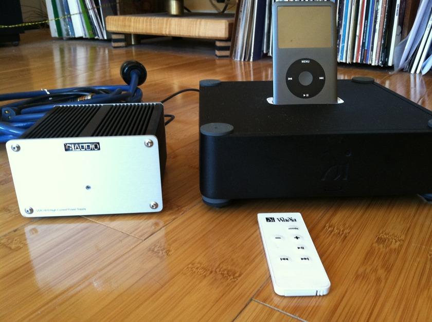 WADIA/CI AUDIO/IPOD I-170/9.0POWER SUPPLY IPOD CLASSIC