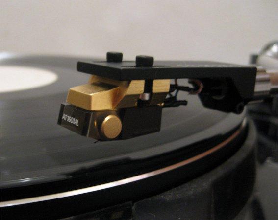 Audio Technica AT-160ML Superb!