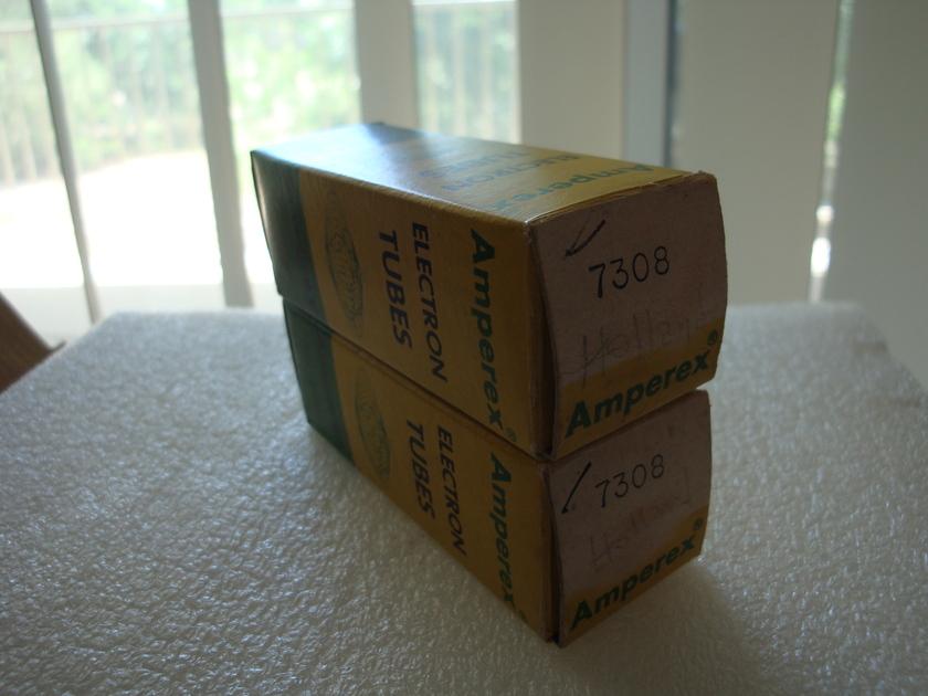 Amperex  7308