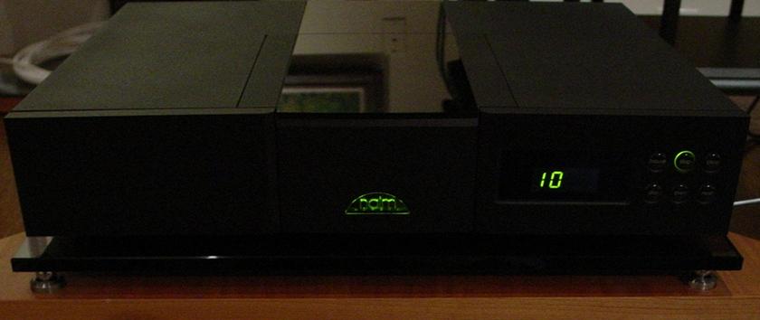 Naim CDS3 Dealer Dem w/Full Warranty !