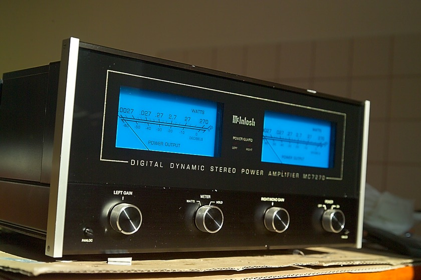 NAD M3 M55  Krell, Wadia,  not working all Wanted