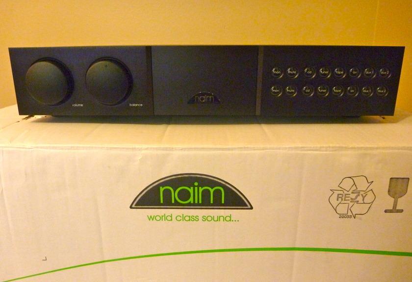 Naim NAC 252 (paypal & shipping included)
